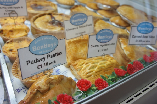 Award Winning Pies  Image