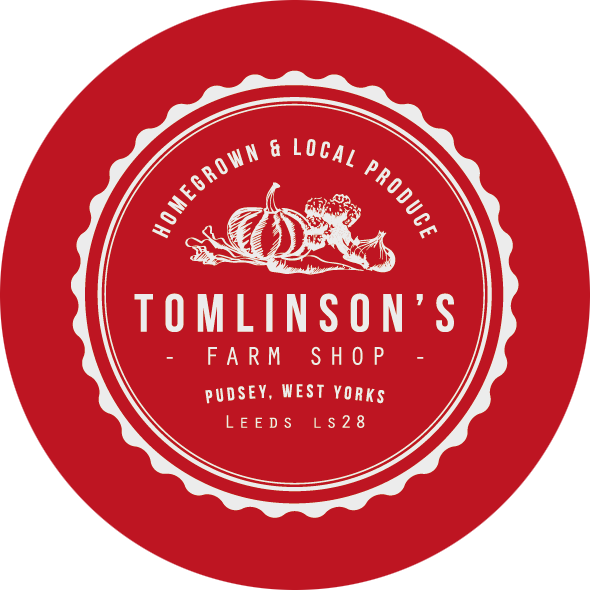 Tomlinson Farm Shop Logo